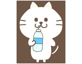 ※イラスト:猫