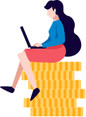 キャラクターロゴ