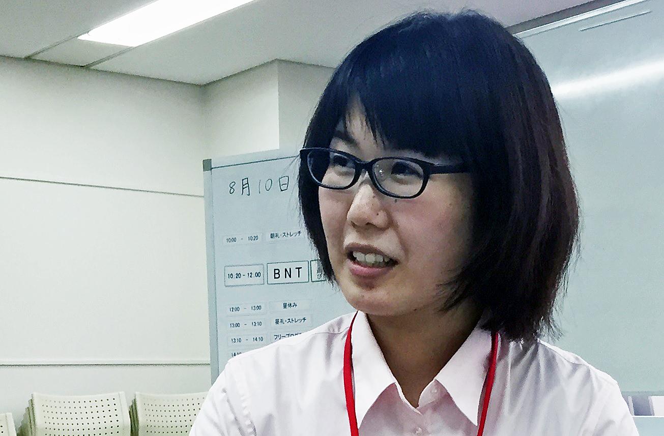岩﨑 彩香(いわさき あやか)