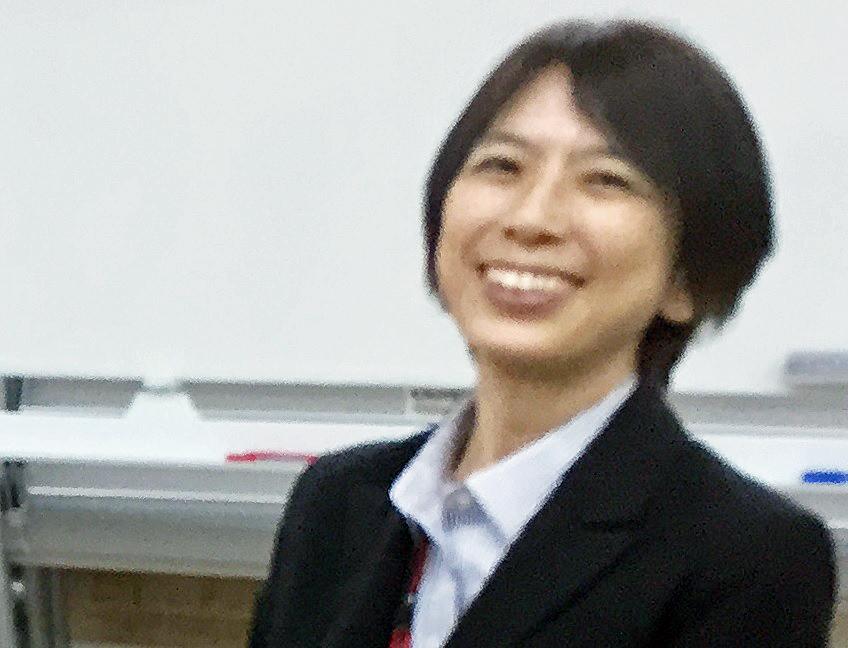 津田 志保子(つだ しほこ)